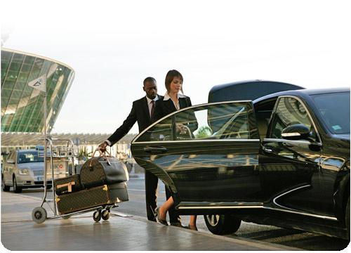 Partenza e arrivo dai principali Aeroporti di Fiumicino e Ciampino